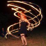 Tápiószentmárton, 4.49 Fesztivál, Tűzzsonglőr Műsor 2015