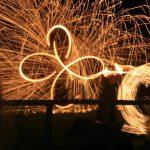 Galyatető, Hunguest Grand Hotel Galya, Tűzzsonglőr Bemutató 2015