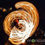 Napkor, Nemzetközi Böllér Verseny, Tűzzsonglőr Bemutató 2014