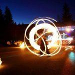 Tardos, Családi Nap, Tűzzsonglőr Műsor 2014